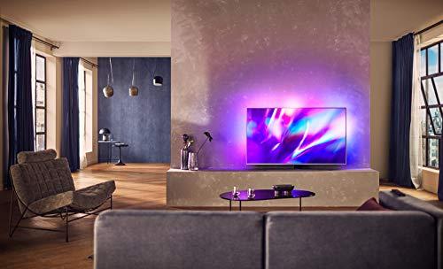 Amazon / Philips 58PUS8505 LED-Fernseher (147,3 cm/58 Zoll, 4K Ultra HD) Neue 2020 Serie