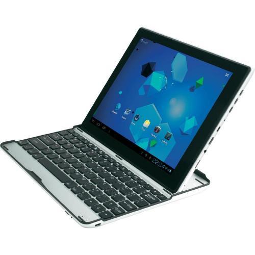 "[Conrad] Point of View ProTab 2 IPS 9,7"" inkl. Bluetooth Tastatur (Bundle)"