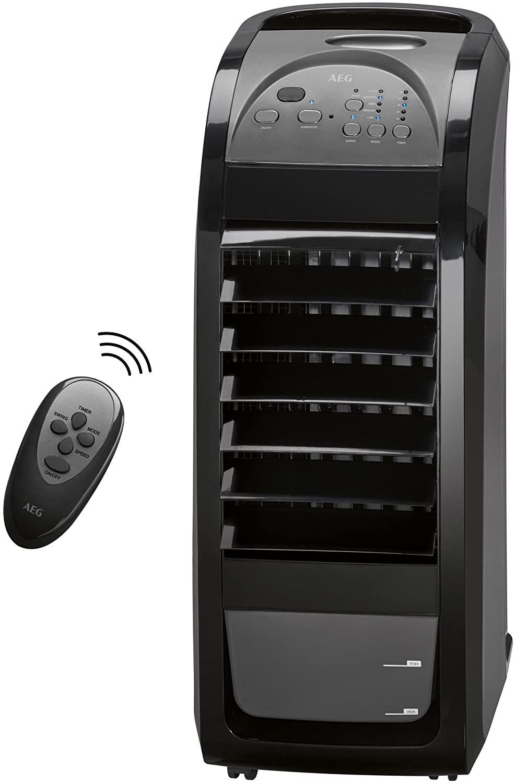 AEG LK 56893 3in1 Luftkühler/Ventilator, Luftbefeuchter und Luftreiniger