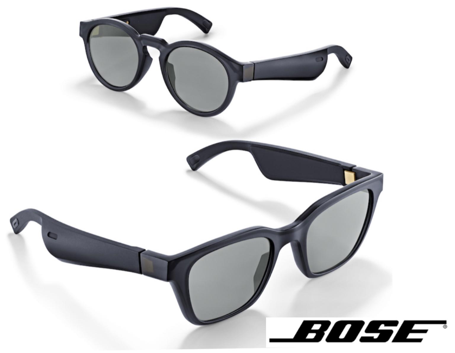 Bose Frames Audio Sonnenbrille Modell Alto oder Modell Rondo für je 159,20€ inkl. Versandkosten
