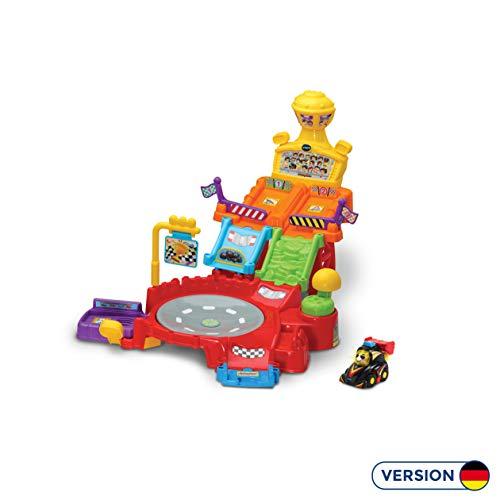 Vtech Tut Tut Baby Flitzer - Rennpiste inkl. Rennauto für 14,99€ (Amazon Prime & Saturn Abholung)