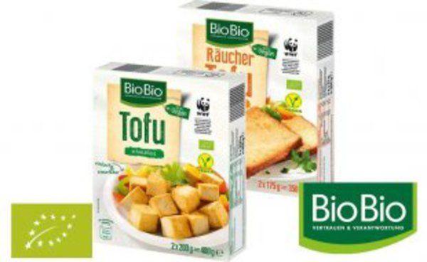 [Netto MD] Tofu-Party bei Netto: BioBio Tofu für nur 1,57€