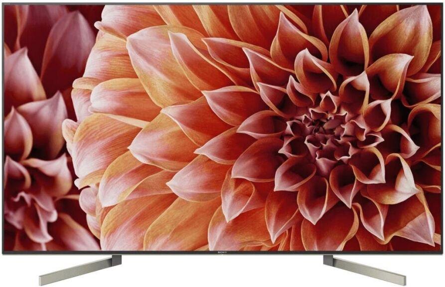 SONY KD-55XF9005 139cm 55 Zoll 4K UHD SMART TV FALD für 632,65€ / mit NL Gutschein 622,65€ inkl. Versandkosten