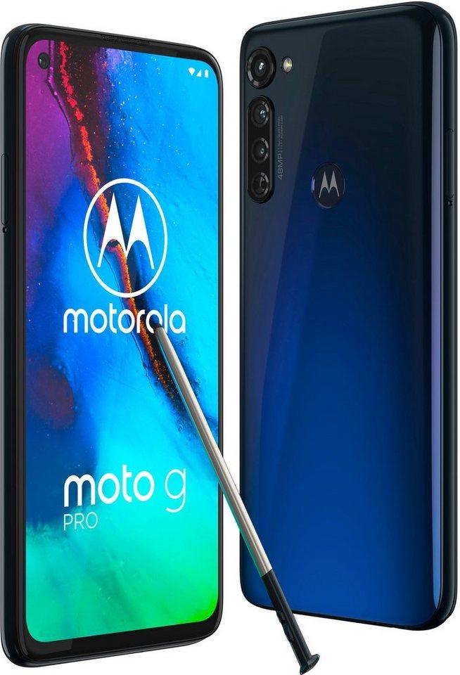 Motorola Moto G Pro - Android One Smartphone - mit Otto Neukunden Rabatt