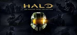 Halo: The Master Chief Collection (PC) 28,58€ @hrkgame
