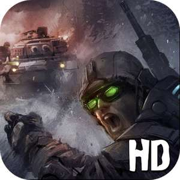 [Google Playstore] Defense Zone 2 HD