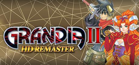 GRANDIA II HD Remaster (Steam) für 9,99€ (Steam Shop)