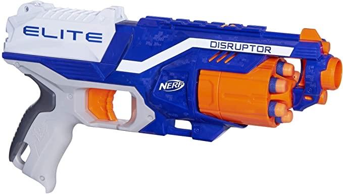 [Prime] Nerf N-Strike Elite Disruptor