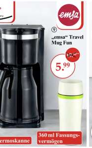 [Woolworth] emsa Travel Mug Fun