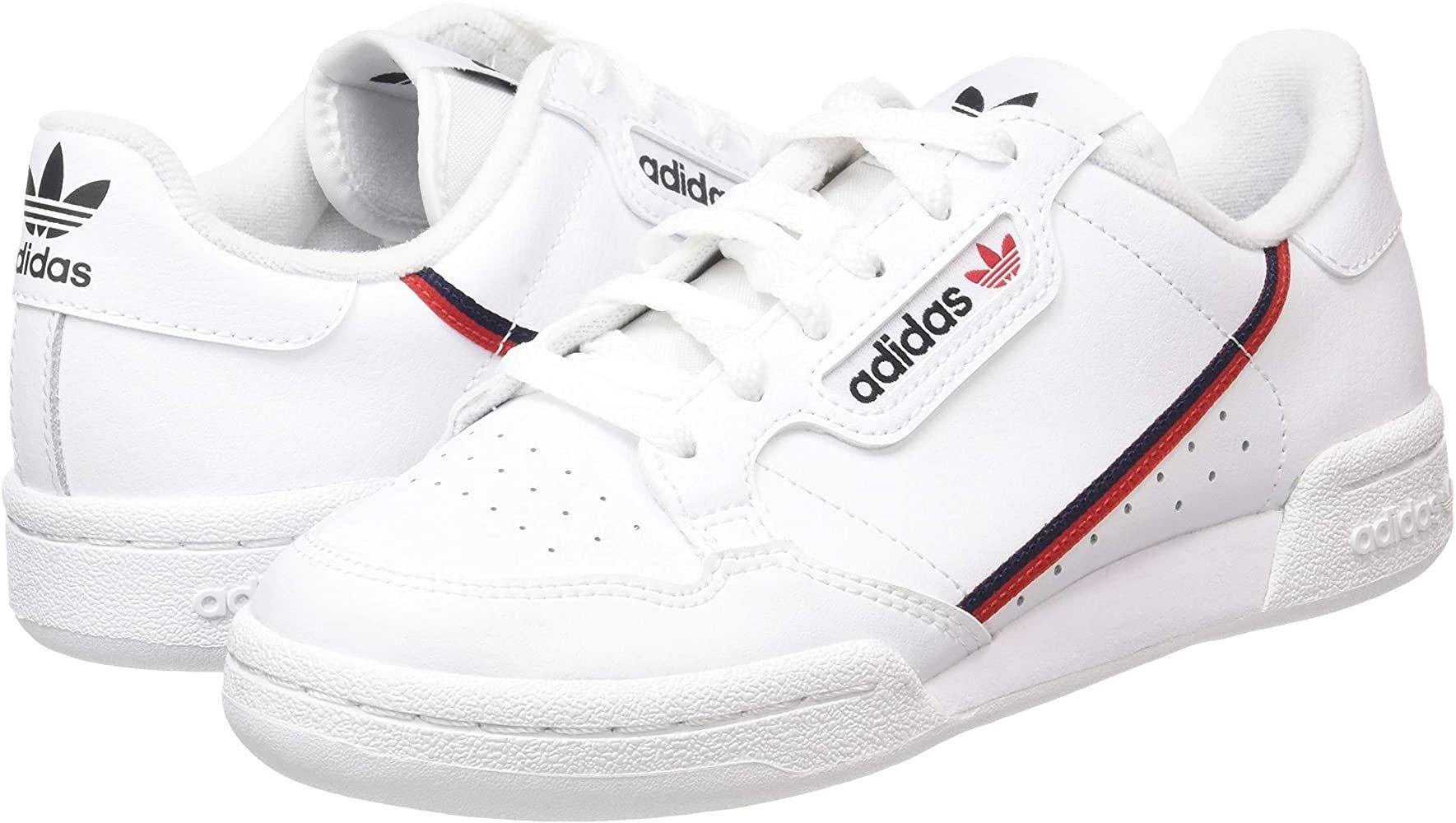 adidas Continental 80 J (bis Schuhgr. 40)