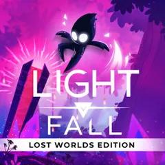 Light Fall (Switch) für 3,74€ oder für 2,26€ ZAF (eShop)