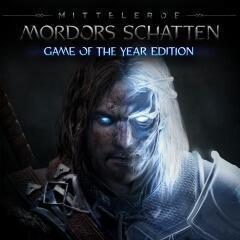 Mittelerde: Schatten von Mordor Game of the Year Edition (Steam) für 1,85€ (CDKeys)