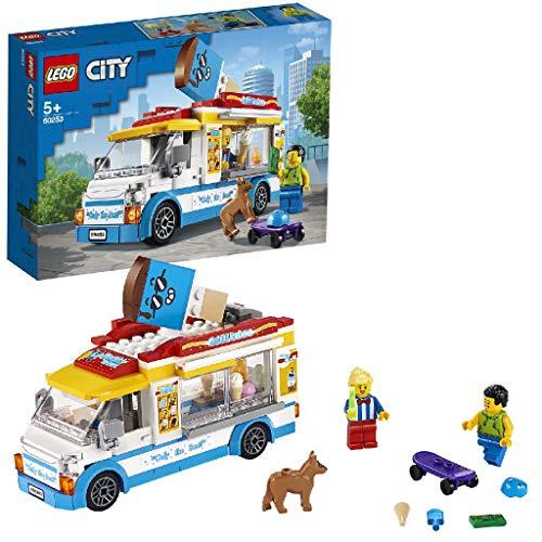 LEGO City - Eiswagen (60253) bei [Amazon Prime]