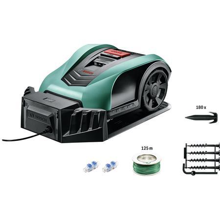 Bosch Indego 400 Connect für 679€ mit Versand - 100€ Cashback