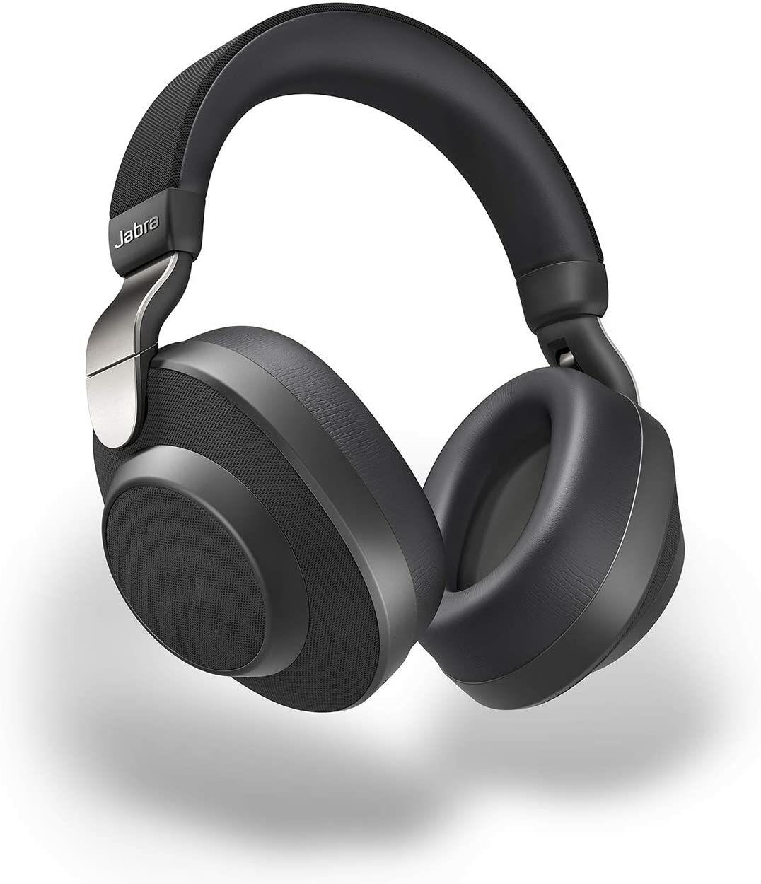 Jabra Elite 85h Over-Ear-Kopfhörer mit ANC (iBOOD)