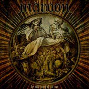 (UK) Maroon - The Cold Heart Of The Sun (Limited Edition CD & DVD) für €1.82 @ play (PressPlayUK)