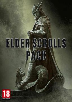 [STEAM] Elder Scrolls Bundle mit Oblivion GOTY, Morrowind GOTY, Skyrim, Hearthfire, Dawnguard ~25€