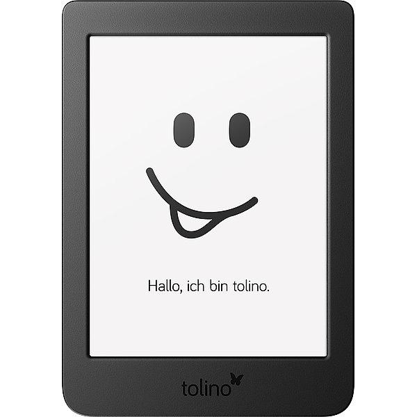 tolino page 2 eBook-Reader für 44,00€ [Weltbild]