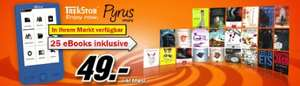 Mediamarkt - Ebook reader Pyrus Mini - Digital Ink - abgelaufen