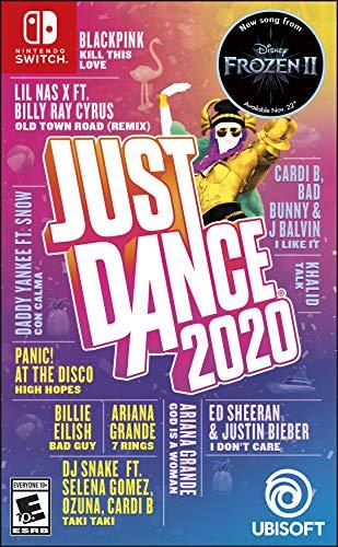 Just Dance 2020 (Switch) für 22,30€ (Amazon US)