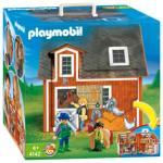 PLAYMOBIL® Mein Mitnehm Bauernhof 4142