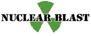 Nuclear Blast (Metal Mailorder): 16% Rabatt