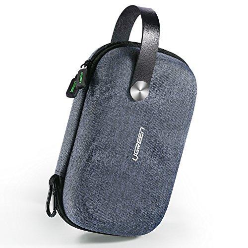 UGREEN Case / Tasche ( Powerbank, Mobil Zubehör, Kabel,USB Stick, SD Karten Lautsprecher GPS usw. )