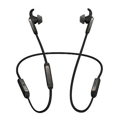 Jabra Elite 45e - Bluetooth In-Ear-Kopfhörer (Mith Equalizer, IP54) versch. Farben [Jabra eBay]