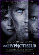 """Fast kostenlos ins Kino zu """"Der Hypnotiseur"""""""
