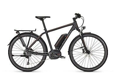 Trekking-Bike / E-Bike Univega Geo B 2.0 SE (Bosch CX, 500Wh)