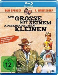 Der Große mit seinem außerirdischen Kleinen (Blu-ray) für 4,09€ (Dodax)