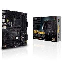 ASUS TUF Gaming B550-Plus Sockel AM4 Mainboard