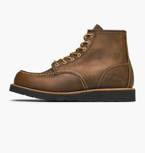 Red Wing Boots 25% reduziert bei Caliroots