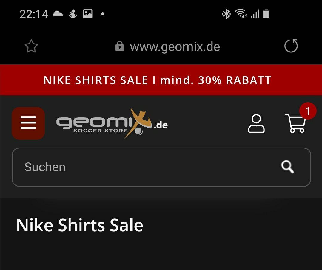 Nike Shirts Sale