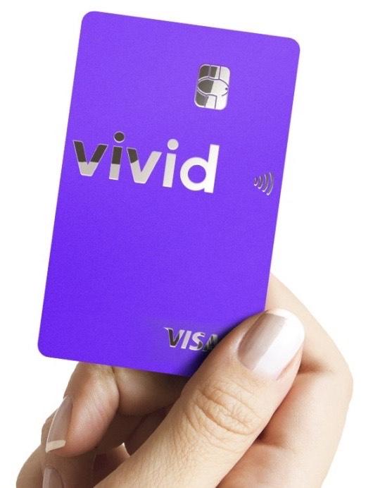 Vivid Prime Kostenloses Girokonto + Jetzt mit 20€ KWK Prämie + 20€ Eröffnungsprämie inkl. Kostenlose Visa-Debitkarte