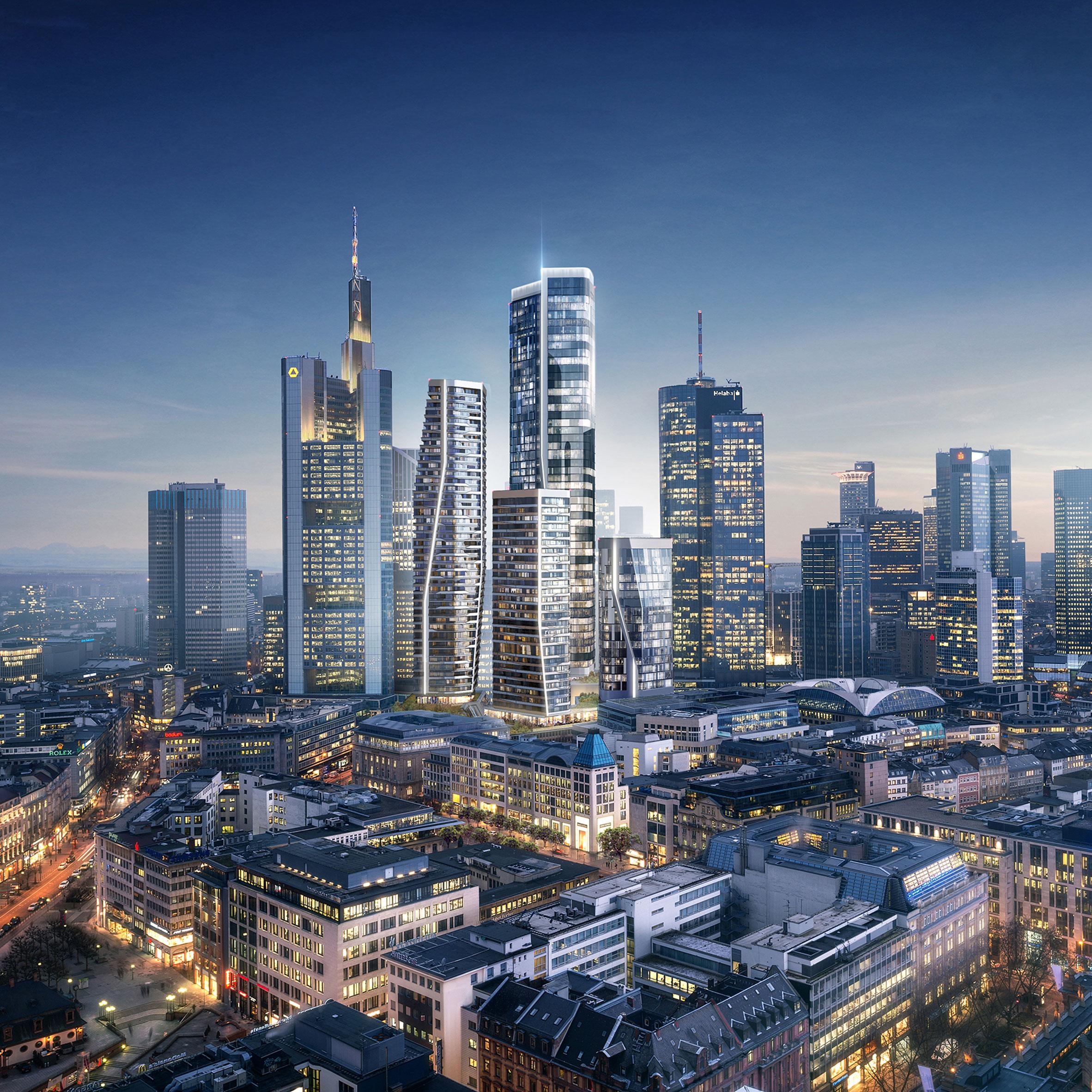 Frankfurt: 4*(5*) Fleming's Selection Hotel - 2 Personen - Superior-Doppelzimmer inkl. Frühstück - bis 31. August - gratis Storno