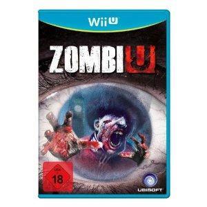 [Wii U] ZombiU, Darksiders 2 und AC 3 für 39,99 AMAZON zieht mit