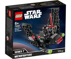 LEGO Star Wars - Kylo Rens Shuttle Microfighter (75264) [Thalia Classic]