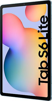 Samsung P610N Galaxy Tab S6 Lite 64 GB Wi-Fi | Blue | BRANDNEU