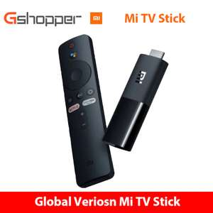 Xiaomi MI TV Stick HD mit Android [AliExpress]