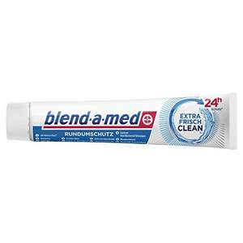 [Amazon Prime]Blend-a-med Extra Frisch Zahnpasta (1 x 75 ml) für 0,56€ im Sparabo