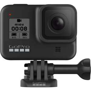 GoPro Hero 8 Black Action Cam