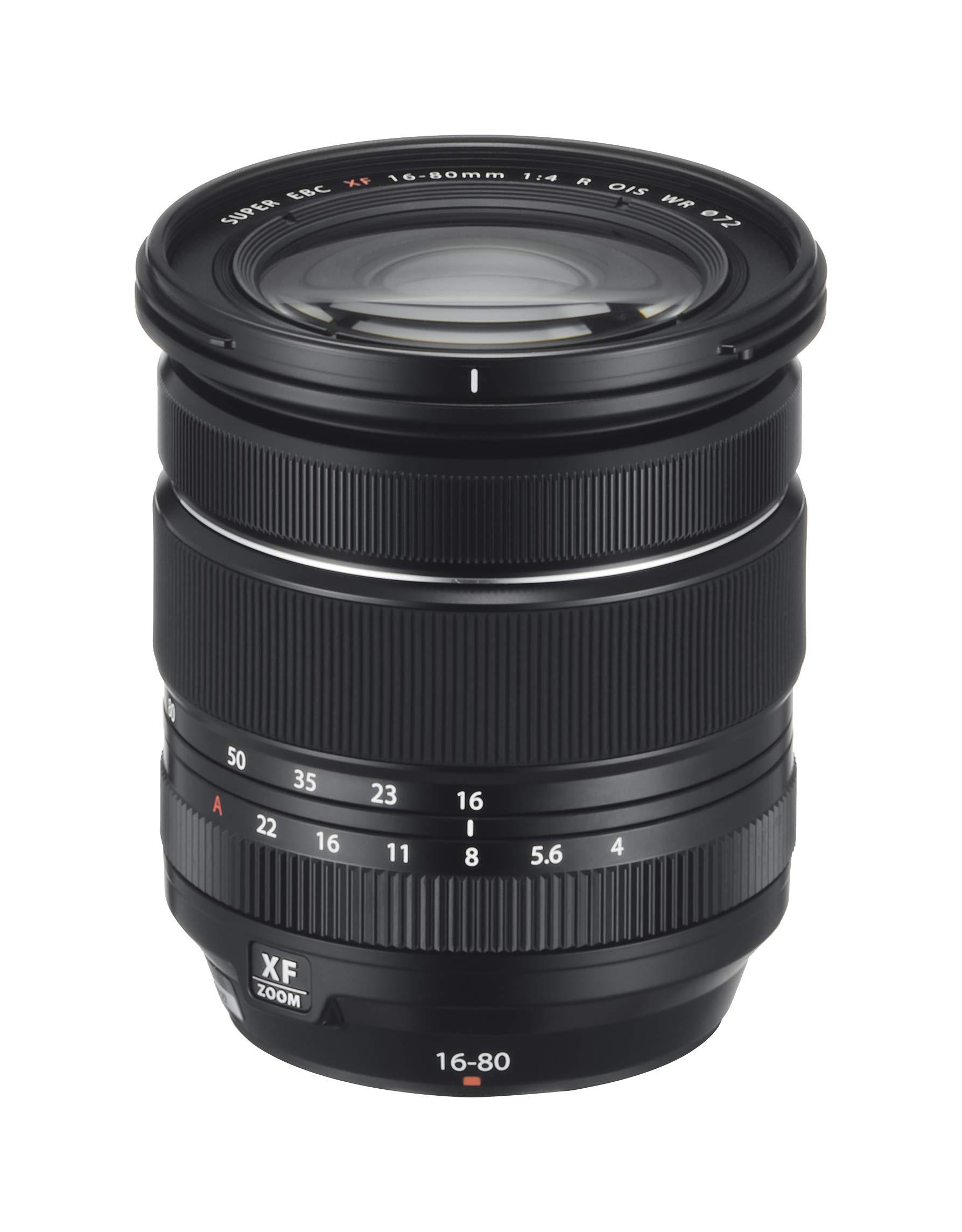 (Amazon) Fujifilm FUJINON XF16-80mmF4 R OIS WR