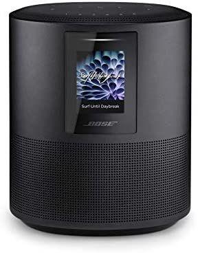 Bose Home Speaker500 mit integrierter Amazon Alexa-Sprachsteuerung [Amazon Direktabzug]
