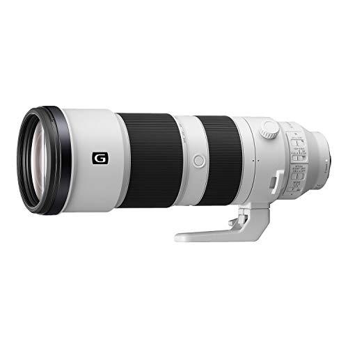 Sony SEL-200600G Objektiv für 1.375,57 EUR (amazon)