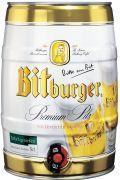 [Lidl/Offline] Bitburger 5l Fässchen für 6,66€