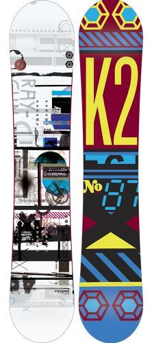 K2 Raygun Snowboard, versch. Größen
