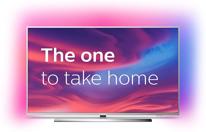 [V&V Amazon] Philips Ambilight 55PUS7354/12 Fernseher 139 cm (55 Zoll) | 50 Zoll für 433€