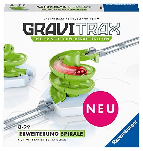 Ravensburger GraviTrax Erweiterung Spirale 7,38€ (Amazon Prime)