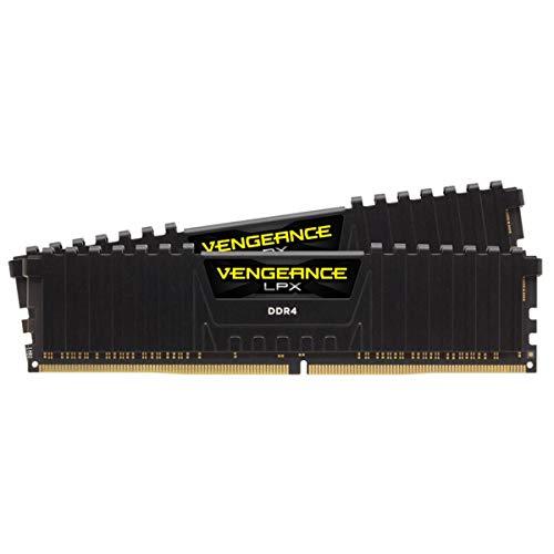 Corsair Vengeance LPX 32GB (2x16GB) DDR4 3000MHz C15